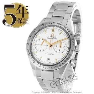 オメガ OMEGA 腕時計 スピードマスター 57 メンズ ...
