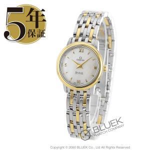 オメガ OMEGA 腕時計 デビル プレステージ レディース...