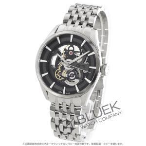 オリス アーティックス スケルトン 腕時計 メンズ ORIS 734 7714 4054M