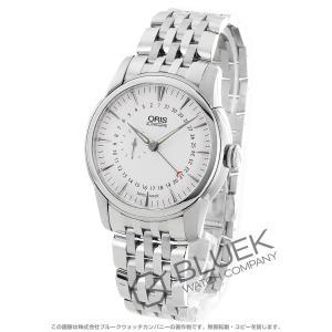 オリス アートリエ スモールセコンド 腕時計 メンズ ORIS 744 7665 4051M