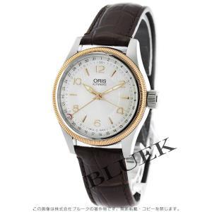 オリス ビッグクラウン 腕時計 メンズ ORIS 754 7679 4331D_8