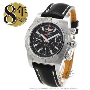 ブライトリング BREITLING 腕時計 クロノマット 44 フライングフィッシュ 500m防水 メンズ A010B08KBA_8