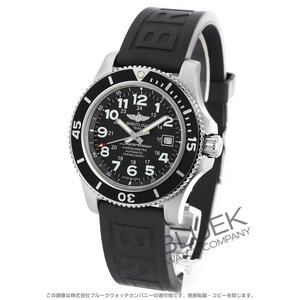 ブライトリング スーパーオーシャンII 44 1000m防水 腕時計 メンズ BREITLING A...