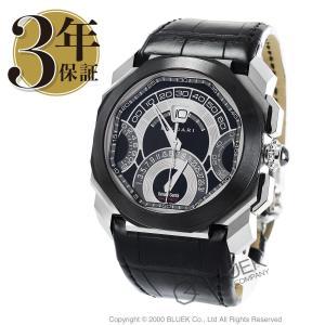 ブルガリ BVLGARI 腕時計 オクト ジェラルド・ジェン...