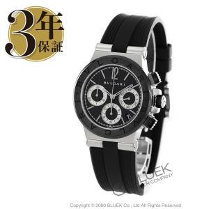 ブルガリ BVLGARI 腕時計 ディアゴノ メンズ DG37BSCVDCH_8