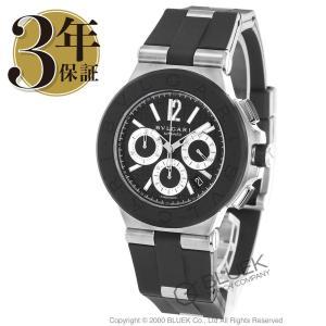ブルガリ BVLGARI 腕時計 ディアゴノ メンズ DG4...