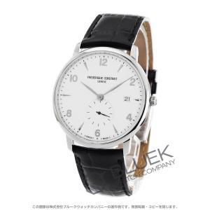 フレデリックコンスタント スリムライン 腕時計 メンズ FREDERIQUE CONSTANT 24...