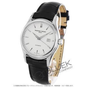 フレデリックコンスタント クラシック インデックス 腕時計 メンズ FREDERIQUE CONST...