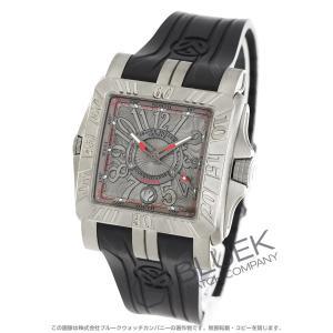 フランクミュラー FRANCK MULLER 腕時計 コンキスタドール コルテス グランプリ メンズ 10800SC DT GPG TT TT
