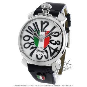 ガガミラノ GaGa MILANO 腕時計 マヌアーレ48M...