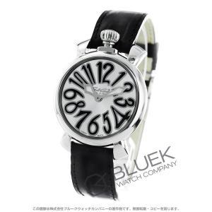 ガガミラノ GaGa MILANO 腕時計 マヌアーレ35M...