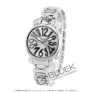 ガガミラノ GaGa MILANO 腕時計 マヌアーレ35MM レディース 6020.2