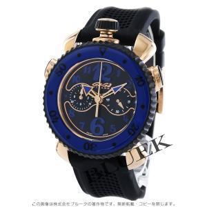 ガガミラノ GaGa MILANO 腕時計 クロノ スポーツ...