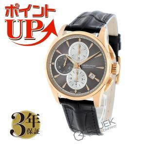 ハミルトン HAMILTON 腕時計 ジャズマスター オート...