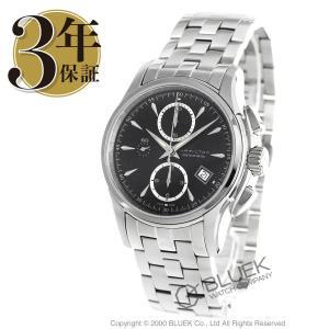 ハミルトン HAMILTON 腕時計 ジャズマスター オート クロノ メンズ H32616133...