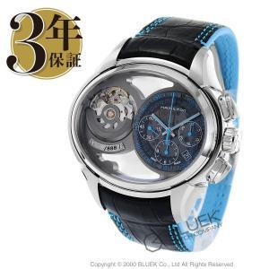ハミルトン HAMILTON ジャズマスター フェイス2フェイス 世界限定888本 メンズ H32856705|bluek