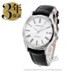 ハミルトン HAMILTON 腕時計 バリアント メンズ H...