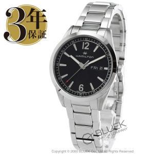 ハミルトン ブロードウェイ デイデイト 腕時計 メンズ HAMILTON H43311135_3