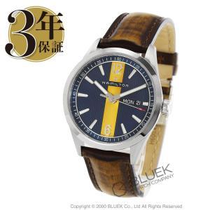 ハミルトン ブロードウェイ デイデイト 腕時計 メンズ HAMILTON H43311541_3