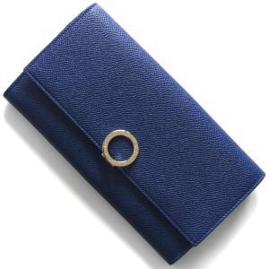 ブルガリの【ブルガリブルガリ BB】長財布です。時計で最も有名な『ブルガリブルガリ』シリーズの財布が...