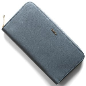 e60aee678184 フルラ 長財布 財布 レディース バビロン エクストラ ラージ ピオンボブルー PS52 B30 W3E 1006776 FURLA