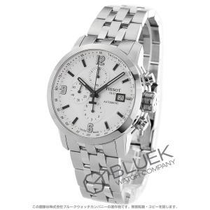 ティソ TISSOT 腕時計 T-スポーツ PRC200 メンズ T055.427.11.017.00
