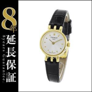 【数量限定特価】ティソ TISSOT 腕時計 T-レディ ラブリー レディース T058.009.36.031.00