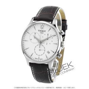 ティソ TISSOT 腕時計 T-クラシック トラディション...