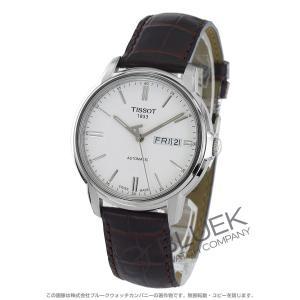 ティソ TISSOT 腕時計 T-クラシック オートマチック...