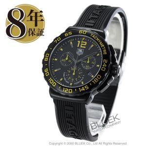 タグホイヤー TAG Heuer 腕時計 フォーミュラ1 メンズ CAU111E.FT6024|bluek