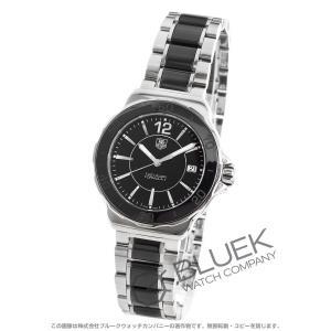 タグホイヤー TAG Heuer 腕時計 フォーミュラ1 レディース WAH1210.BA0859|bluek