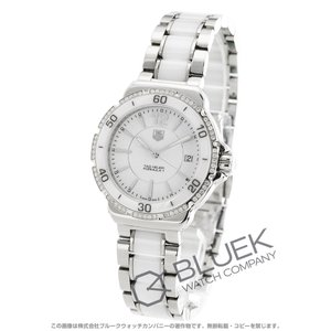 タグホイヤー TAG Heuer 腕時計 フォーミュラ1 ダイヤ レディース WAH1213.BA0861|bluek