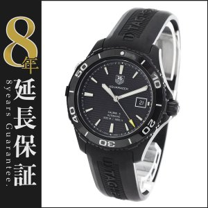 【数量限定特価】タグホイヤー TAG Heuer アクアレーサー 500m防水 メンズ WAK2180.FT6027|bluek