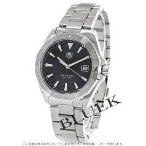 タグホイヤー TAG Heuer 腕時計 アクアレーサー 300m防水 メンズ WAY1110.BA0928