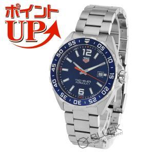 タグホイヤー TAG Heuer 腕時計 フォーミュラ1 メンズ WAZ1010.BA0842|bluek