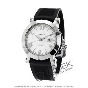 ティファニー TIFFANY 腕時計 アトラス メンズ Z1...