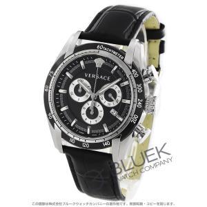 708e5d1f01 ヴェルサーチ V-レイ クロノグラフ 腕時計 メンズ VERSACE VEDB00118