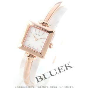 グッチ GUCCI 腕時計 バングル レディース YA019...