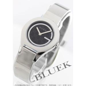 グッチ GUCCI 腕時計 ミラー レディース YA0675...