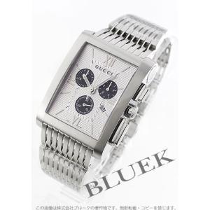 グッチ GUCCI 腕時計 Gメトロ メンズ YA086319...