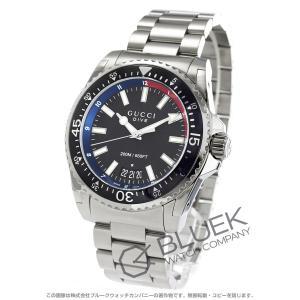 グッチ GUCCI 腕時計 ダイヴ メンズ YA136212...