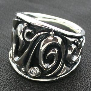シルバーリング 指輪 ダイヤモンドリング 刻印 アラベスク クラウズ Clouds Blula ブルレ|bluelace