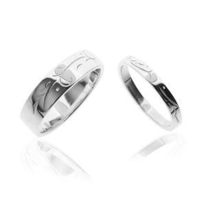 結婚指輪 プラチナ マリッジリング ペアリング|bluelace