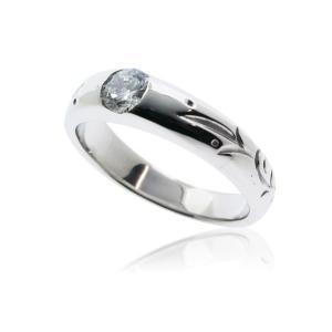 ダイヤモンド 婚約指輪 プロポーズ用 プラチナ エンゲージリング|bluelace