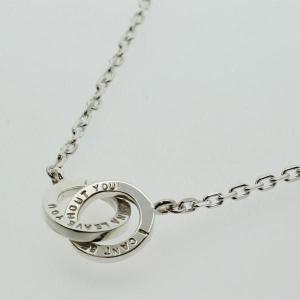 シルバーネックレス 刻印表 Angel's circle エンジェル・サークル オーダーメイド 刻印 silver925 メンズ レディース|bluelace
