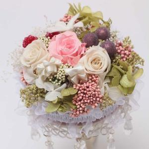 リングピロー 完成品 結婚祝い/人気|bluelace
