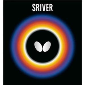 【卓球ラバー】Butterfly(バタフライ) SRIVER(スレイバー) 05050【350】|bluepeter