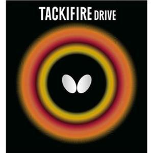 【卓球ラバー】Butterfly(バタフライ) TACKIFIRE DRIVE(タキファイア ドライブ) 05330【350】|bluepeter