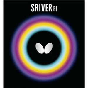 【卓球ラバー】Butterfly(バタフライ) SRIVER EL(スレイバー EL) 05380【350】|bluepeter