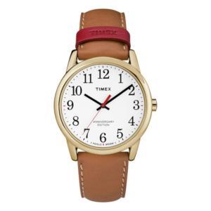 【腕時計】 TIMEX イージーリーダー40thタン 38mm TW2R40100 【542】 bluepeter